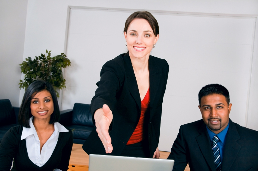 Superior Hire The Best Administrative Assistant