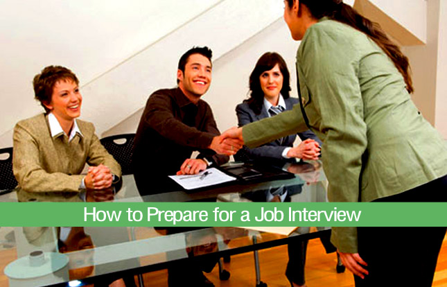 prepare-job-interview