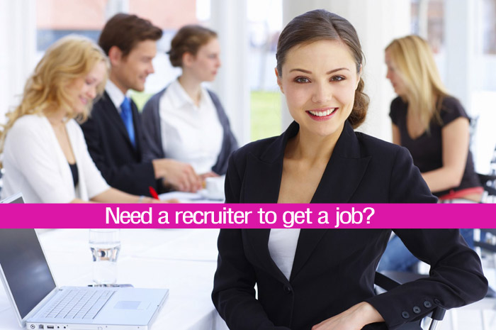 How to Work With a Recruiter For a Nursing Job working-with-a-recruiter