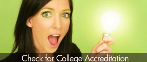 online college degree course