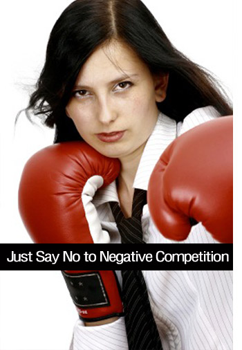 competition among women