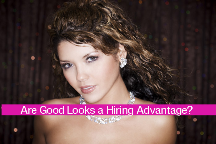 job hiring advantage