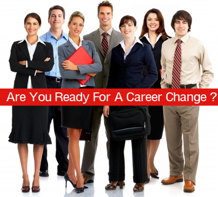How to Change Careers: Manage a Smooth Career Transition