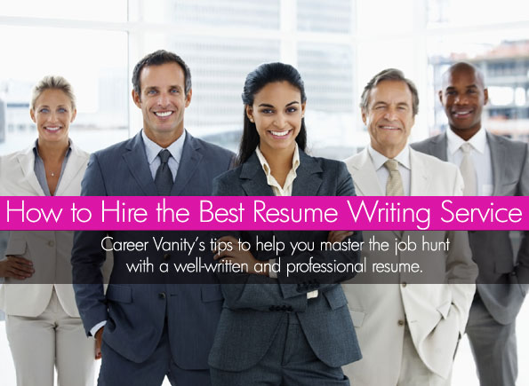 resume writing services resume writing services